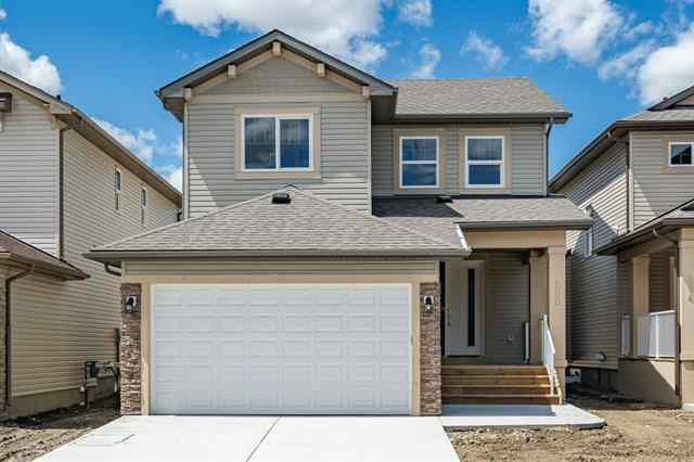 200 Reunion Loop NW in Reunion Airdrie MLS® #A1047602