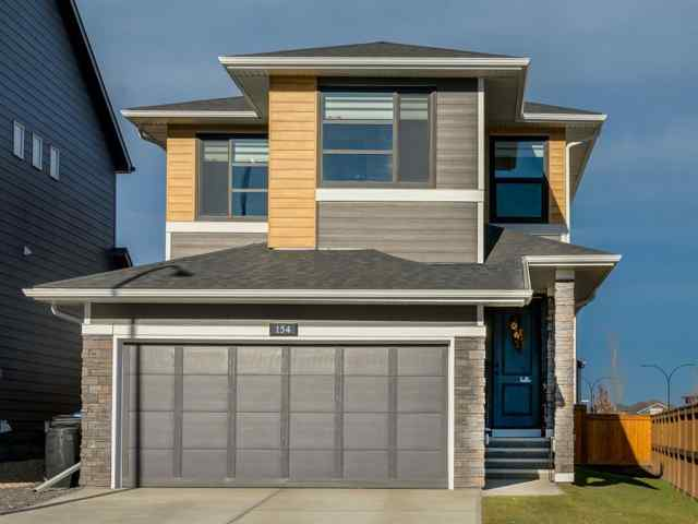 Cranston real estate 154 Cranbrook Cove SE in Cranston Calgary
