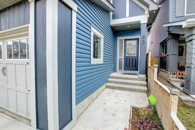 MLS® #A1047711 83 Evansborough Common NW T3C 0N8 Calgary