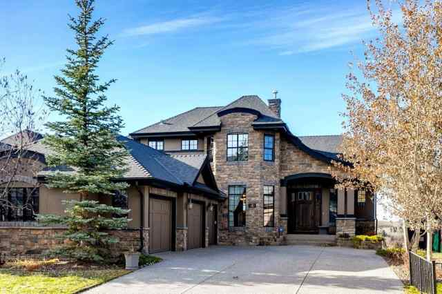 45 Spring Willow Terrace SW in Springbank Hill Calgary MLS® #A1047727