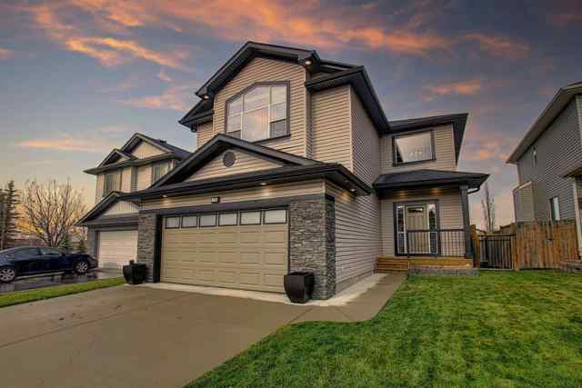 73 Tanner Close SE in Thorburn Airdrie MLS® #A1047837