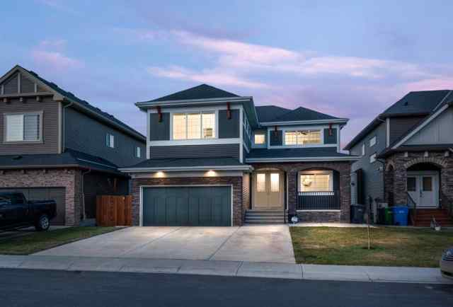 272 Aspenmere Way S in Westmere Chestermere MLS® #A1047889