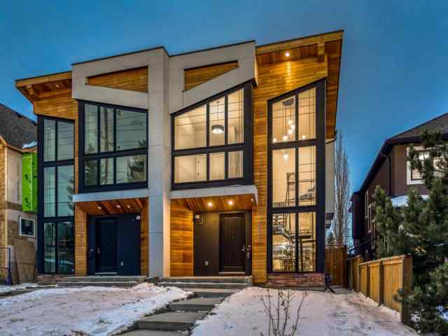 Altadore real estate 4016 19 Street SW in Altadore Calgary