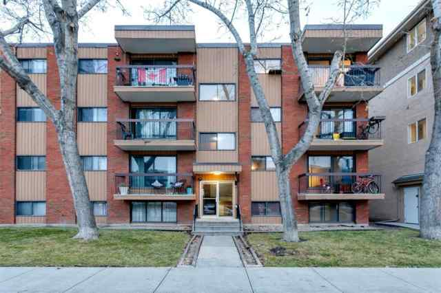 206, 1829 11 Avenue SW in Sunalta Calgary MLS® #A1047940