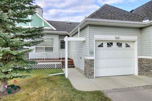 33, 1008 Woodside Way NW in Woodside Airdrie MLS® #A1048016
