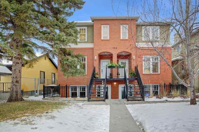 3, 1908 32 Street SW in Killarney/Glengarry Calgary MLS® #A1048074