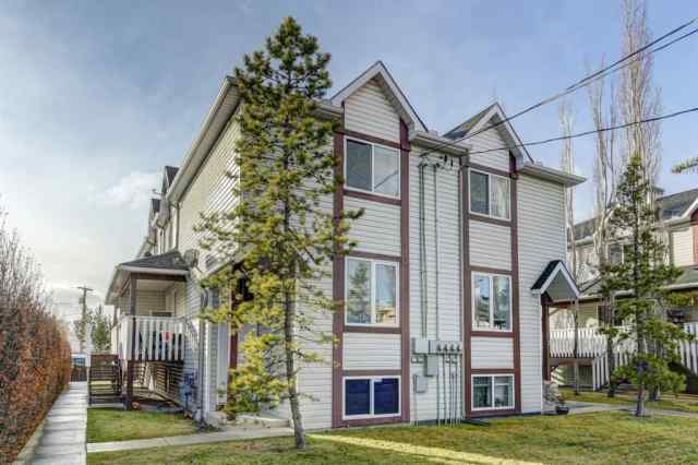2, 4610 75 Street NW in Bowness Calgary MLS® #A1048083