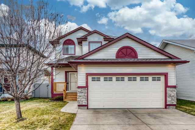 176 Creek Gardens Close NW in Silver Creek Airdrie MLS® #A1048124