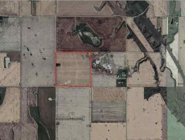 160 Acres +/- East of Crossfield   in NONE Rural Rocky View County MLS® #A1048134