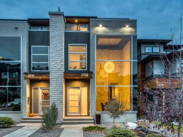 2114 29 Avenue SW in Richmond Calgary MLS® #A1048157