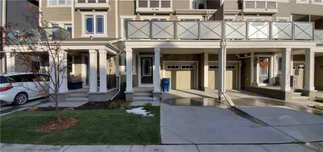 MLS® #A1048195 226 Hillcrest Gardens SW T4B 4J2 Airdrie