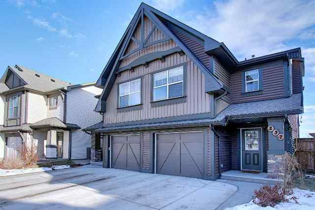 237 Auburn Meadows Place SE in Auburn Bay Calgary MLS® #A1048223