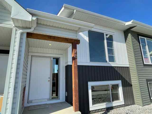 48  EVERGREEN WAY  T4P 3E5 Red Deer