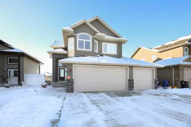 9 Mckelvey Close  in Mckay Ranch Blackfalds MLS® #A1048267