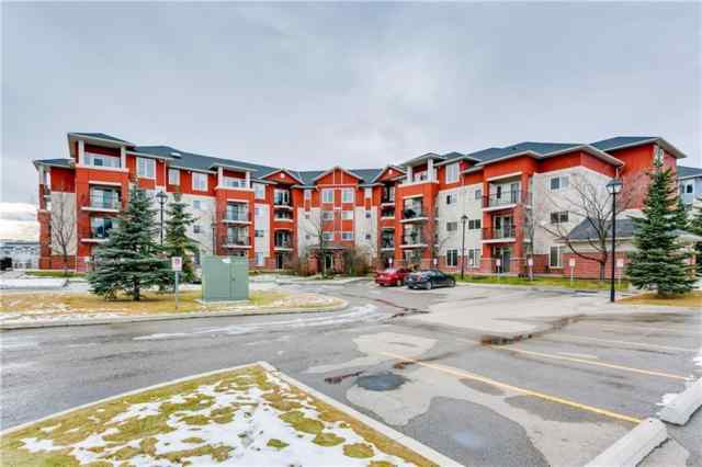 210, 156 Country village Circle NE in Country Hills Village Calgary MLS® #A1048273