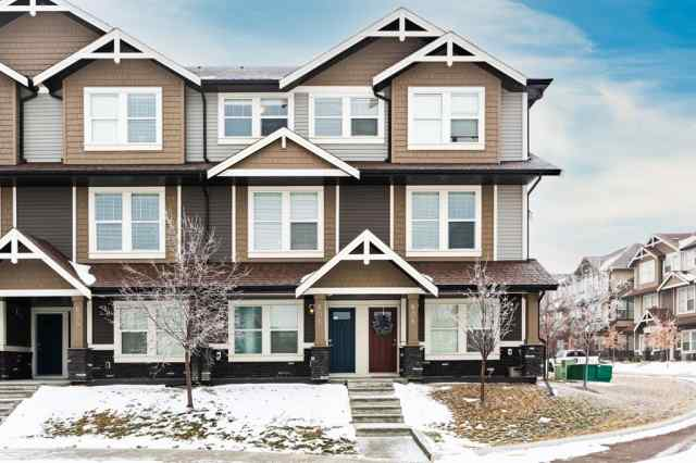 605, 280 Williamstown Close NW in Williamstown Airdrie MLS® #A1048279