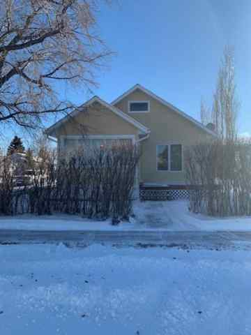 113 3 Avenue E in Hanna Hanna MLS® #A1048281
