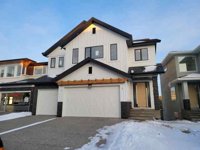 Springbank Hill real estate 23 Timberline Way SW in Springbank Hill Calgary