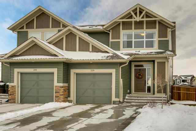 229 Auburn Meadows Place SE in  Calgary MLS® #A1048330