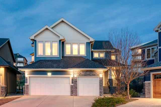 Aspen Woods real estate 420 Aspen Glen Place SW in Aspen Woods Calgary