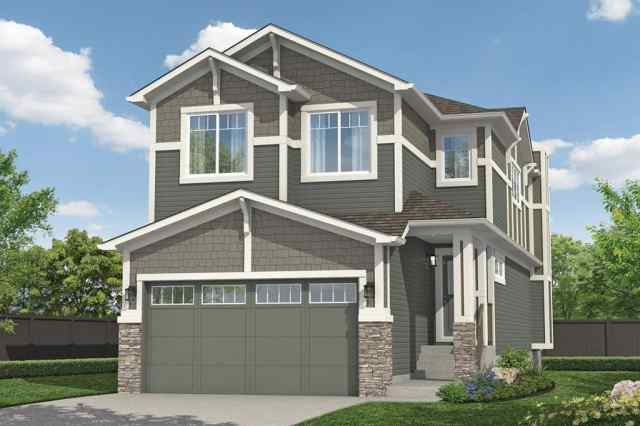 20 CARRINGSBY Avenue NW in Carrington Calgary MLS® #A1048399