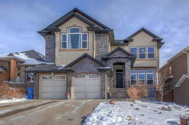 Aspen Woods real estate 126 Aspen Stone Road SW in Aspen Woods Calgary