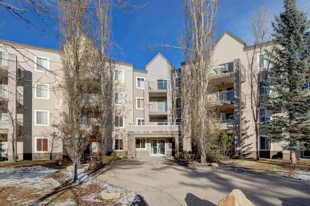 319, 4000 Somervale Court SW in Somerset Calgary MLS® #A1048427