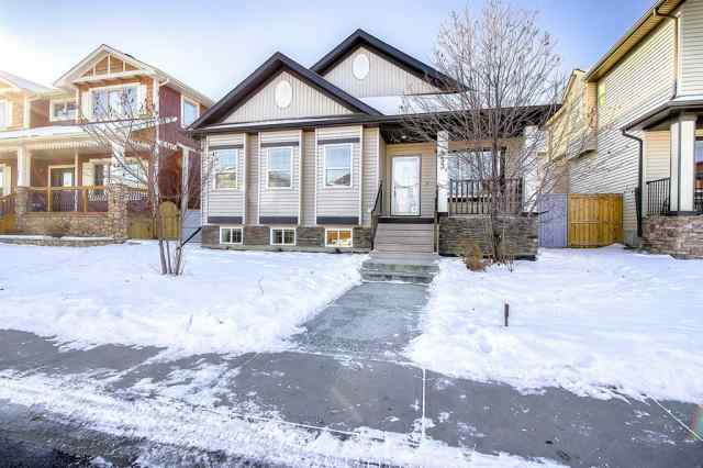 953 Channelside Road SW in Canals Airdrie MLS® #A1048432
