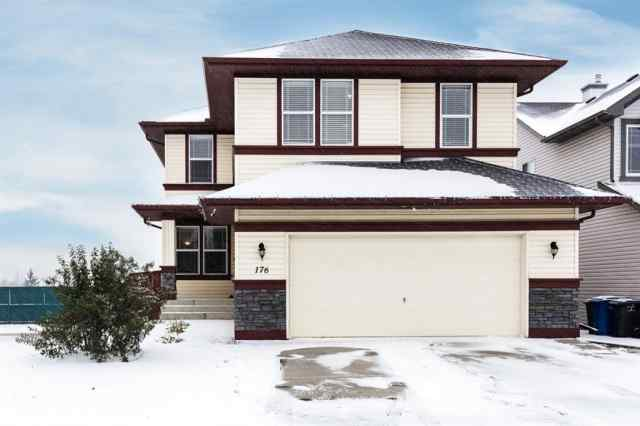 Westmere real estate 176 Springmere Road in Westmere Chestermere