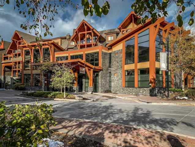 201, 191 Kananaskis Way  T1W 0A3 Canmore