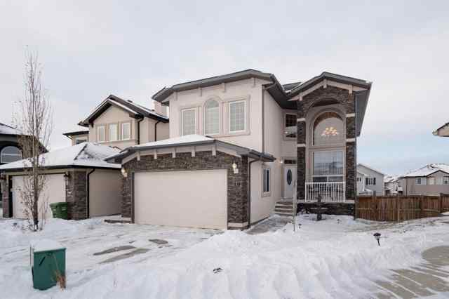 21 Canals Cove SW in Canals Airdrie MLS® #A1048503