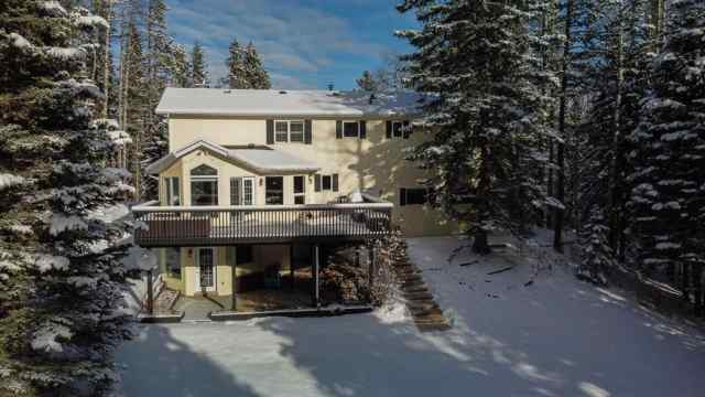 231028 Forestry Way  in West Bragg Creek Bragg Creek MLS® #A1048511