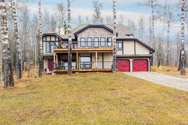 West Bragg Creek real estate 72 ELK  WILLOW  Road in West Bragg Creek Bragg Creek