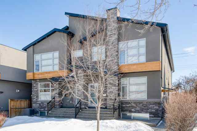 1, 2432 24A Street SW in Richmond Calgary MLS® #A1048590