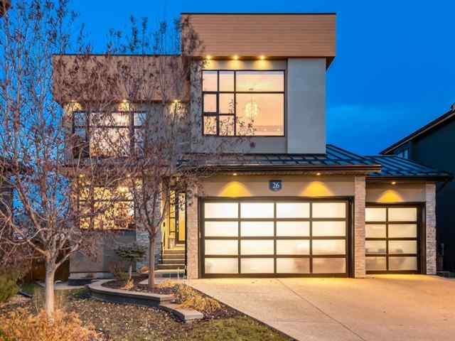 26 West Point Mews SW in West Springs Calgary MLS® #A1048592