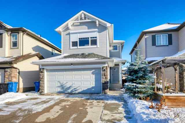 361 Bridleridge View SW in Bridlewood Calgary MLS® #A1048607