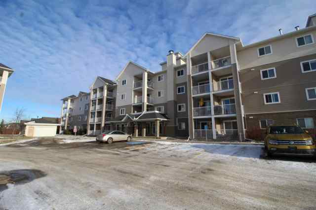 Unit-406-11220 104 Avenue  in Westgate Grande Prairie MLS® #A1048610