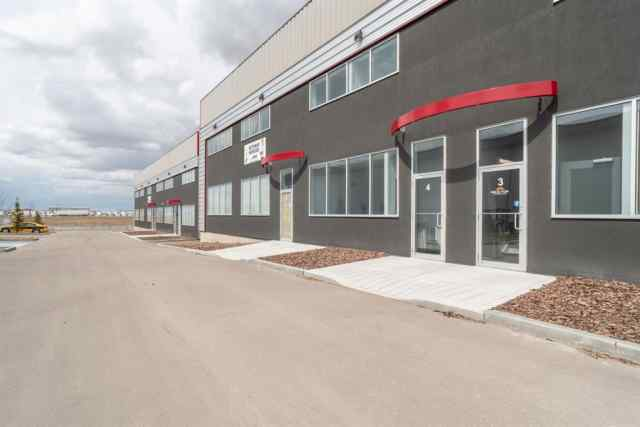 Unit-4-261065 Wagon Wheel Way  in NONE Balzac MLS® #A1048639