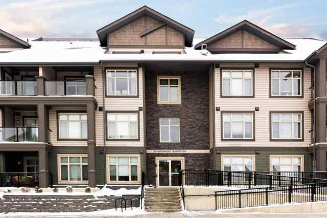 MLS® #A1048749 310, 25 ASPENMONT Heights SW T3H 0E4 Calgary