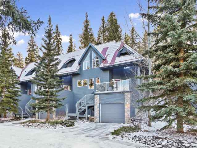 MLS® #A1048755 11, 205 Carey  T1W 2R7 Canmore