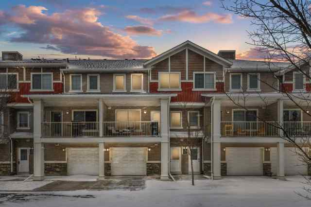 1103, 250 Sage Valley Road NW in  Calgary MLS® #A1048873