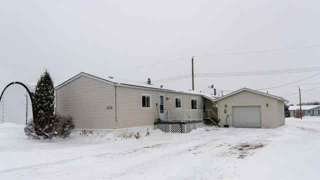 4712 49 Street  in NONE Amisk MLS® #A1048897
