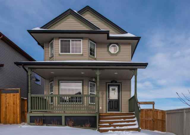 127 Morningside Manor SW in Morningside Airdrie MLS® #A1048913