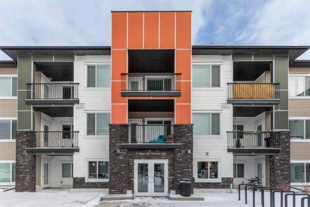8, 4 Sage Hill Terrace NW in  Calgary MLS® #A1048932