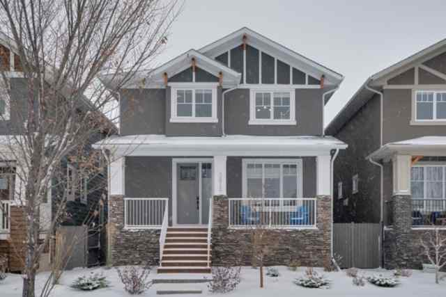 Currie Barracks real estate 3812 SARCEE Road SW in Currie Barracks Calgary