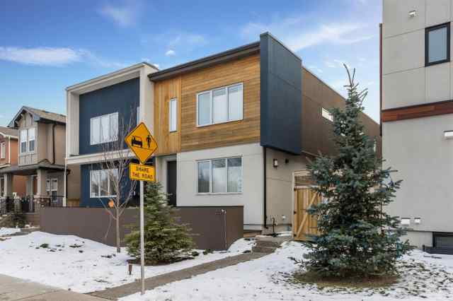 Unit-2-2235 26 Avenue SW in South Calgary Calgary MLS® #A1048953
