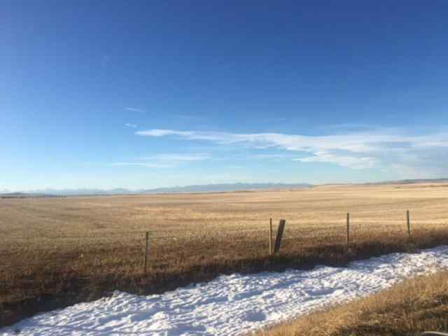 765.88  ACRES M/L   in NONE Pincher Creek MLS® #A1048962