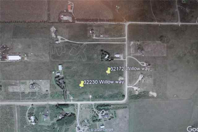 MLS® #A1049047 32230 Willow Way T4C 1A2 Rural Rocky View County