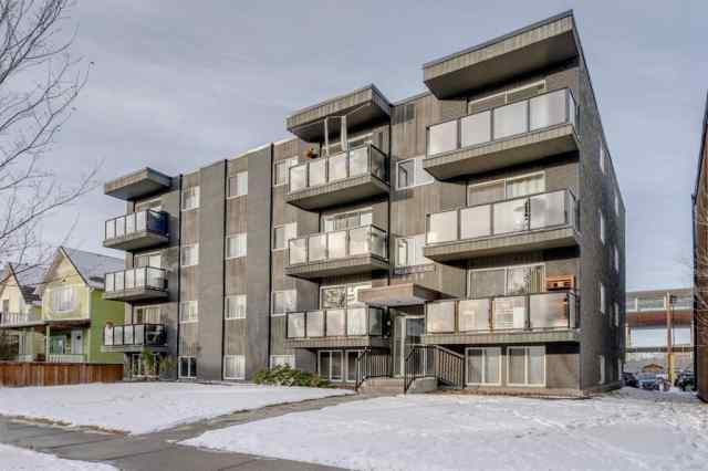 405, 1710 11 Avenue SW in Sunalta Calgary MLS® #A1049128