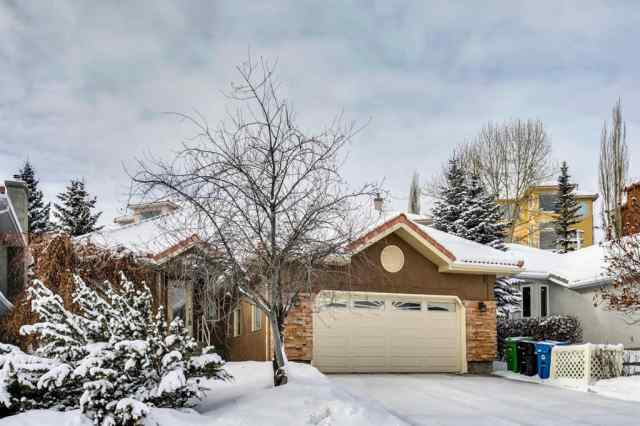 222 SIGNATURE Way SW in Signal Hill Calgary MLS® #A1049165